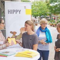 Mit HIPPY auf die Schule vorbereiten