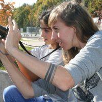 Kinder und Jugendliche wollen ihre Umwelt verschönern