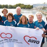 """""""AWO rennt"""" beim HAJ Hannover Marathon 2019 – Anmeldung ab sofort möglich!"""