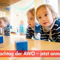 Zweitägige Kita-Fachveranstaltung der AWO