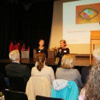 Fachgespräch zum Thema 'Bessere Deutschförderung für Zugewanderte'