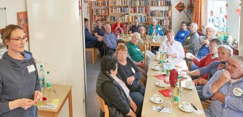 Wie sieht ein gutes Leben für Ältere in Anderten aus?