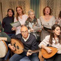 Neuer interkultureller Chor