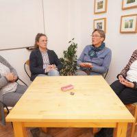 Häusliche Gewalt: Beratungsangebot wird ausgebaut