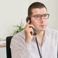 Das Offene-Ohr-Telefon der AWO