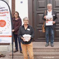 Neun Monate AWO Frauenberatung in Barsinghausen: erste Zwischenbilanz