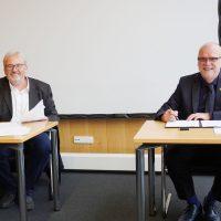 AWO und Gemeinde Uetze unterzeichnen neuen Betreibervertrag für Kita und Familienzentrum in Uetze