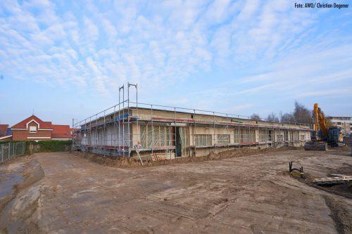 AWO wird neue Kita in Wunstorf betreiben