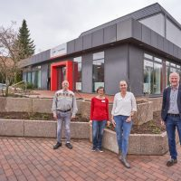 AWO Tagespflege in Godshorn hat ihren Betrieb aufgenommen