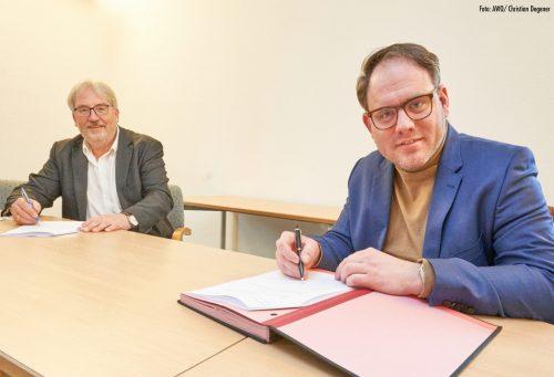 Vertrag für neue AWO Kita in Wennigsen unterzeichnet