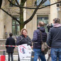AWO Mitarbeitende appellieren an die Politik