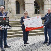 Stromspar-Check: Stadt Hannover bezuschusst 200 energieeffiziente Kühlgeräte